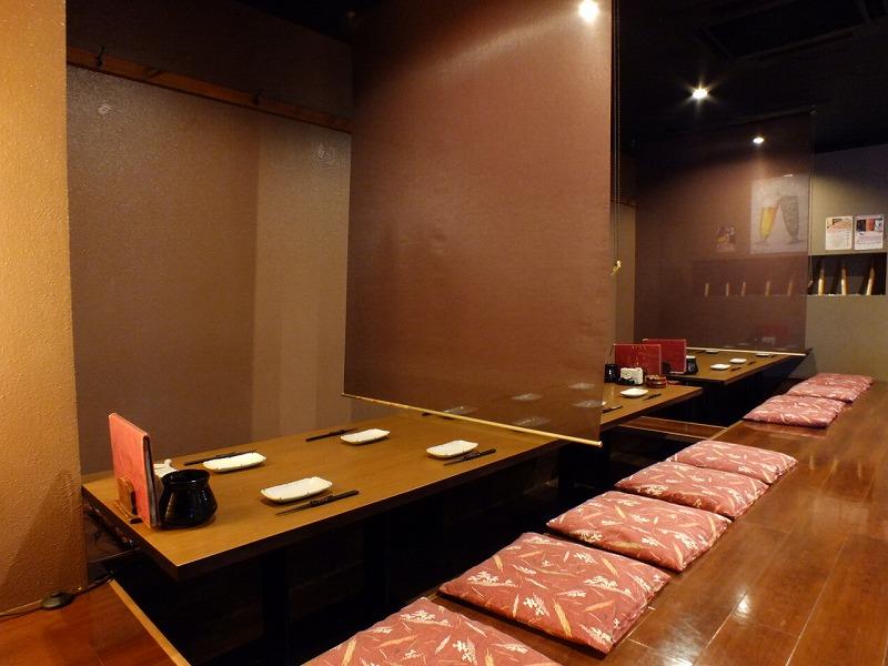 新宿店 店舗画像3