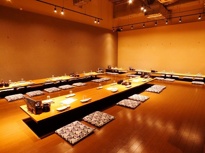 豊洲店 店舗画像6
