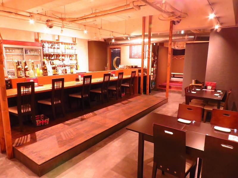 小倉魚町店 店舗画像4