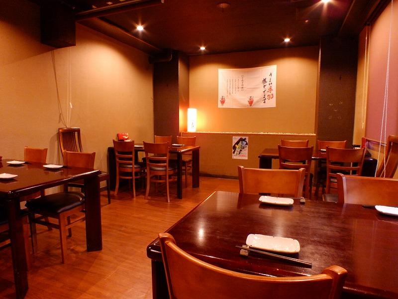 新宿店 店舗画像9