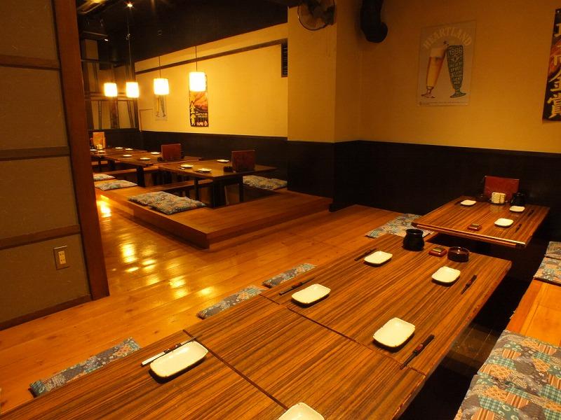 神田南口店 店舗画像5