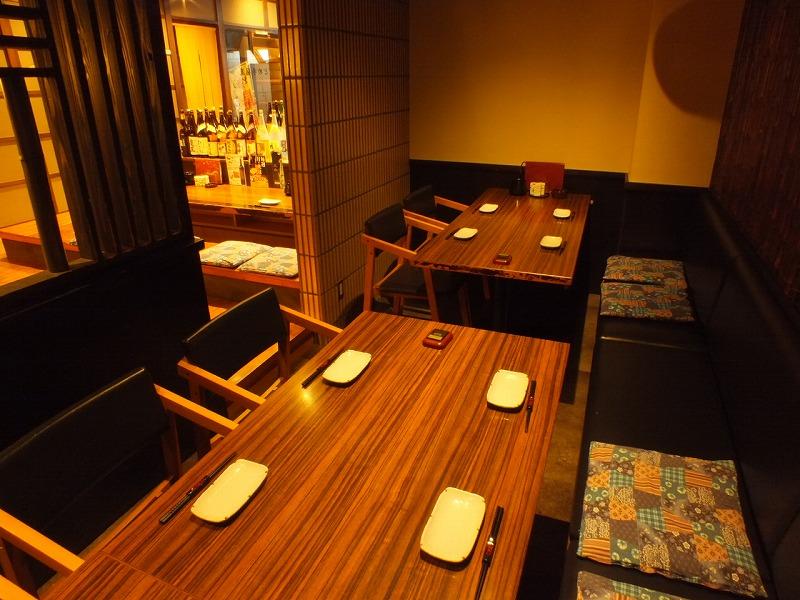 神田南口店 店舗画像9