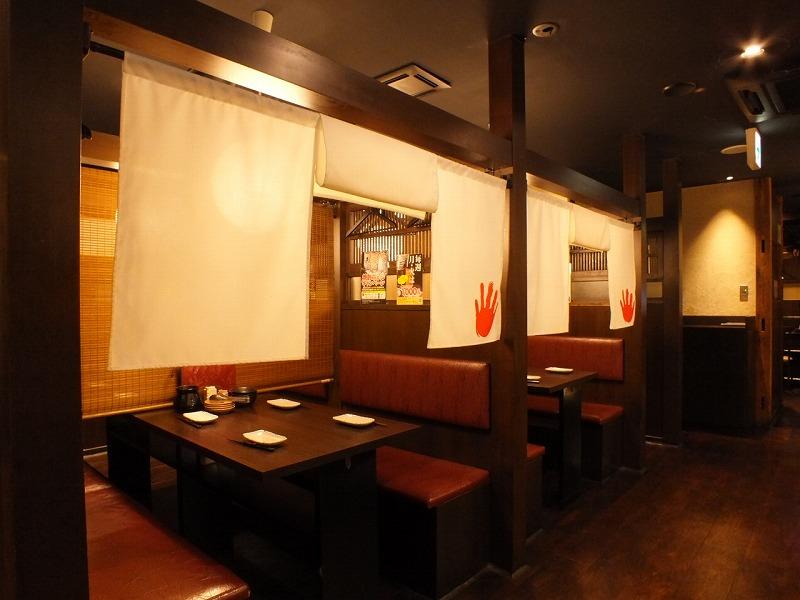 八重洲店 店舗画像5