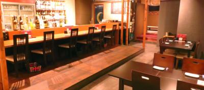 小倉魚町店 店舗画像