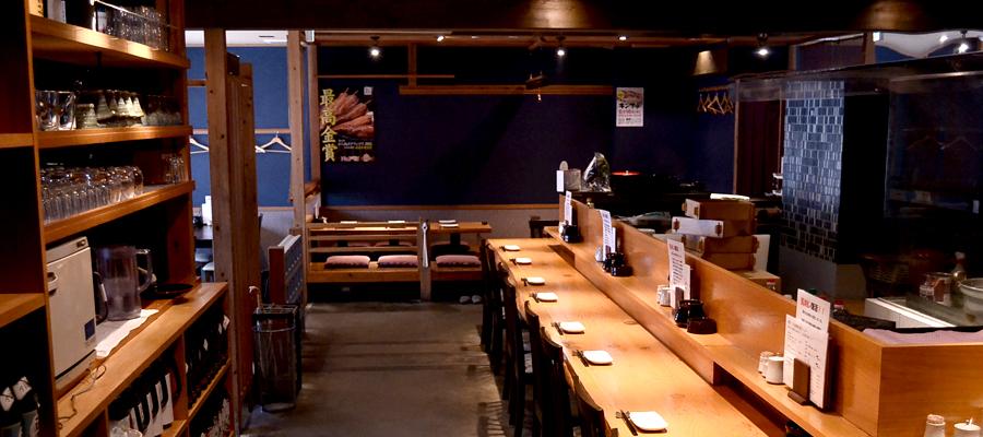 博多駅東店 店舗画像