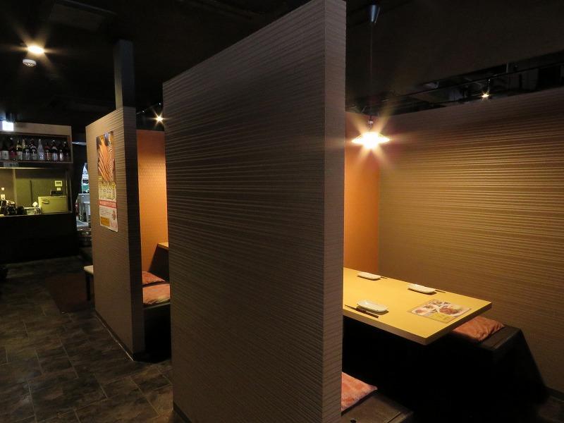 広島中央通り店 店舗画像2