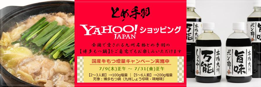 九州名物とめ手羽 Yahoo!ショッピング店